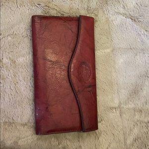 Burton wallet